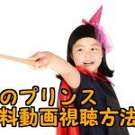 ハリーポッターと謎のプリンスの無料動画!日本語吹き替え付きフル視聴出来る!